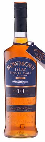 Bowmore Scotch Tempest